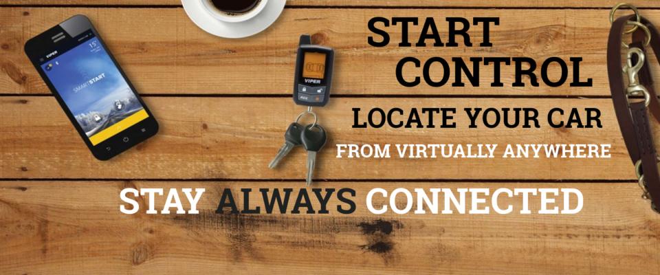 "<span class=""light"">Viper</span> Smart Start Installation"
