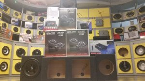 full car audio installations