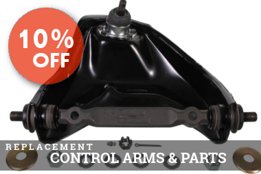 control arms and parts san diego