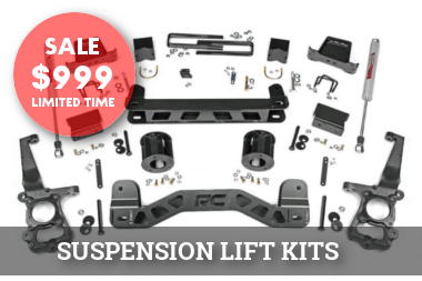 lift kits san diego