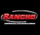 rancho lift kits san diego