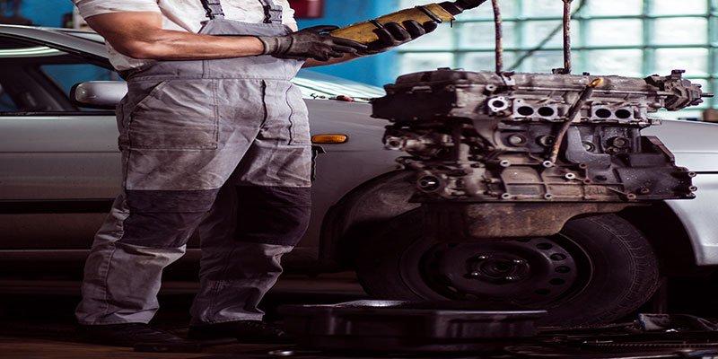 auto mechanic san diego