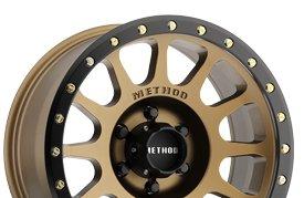 Custom Wheels 1