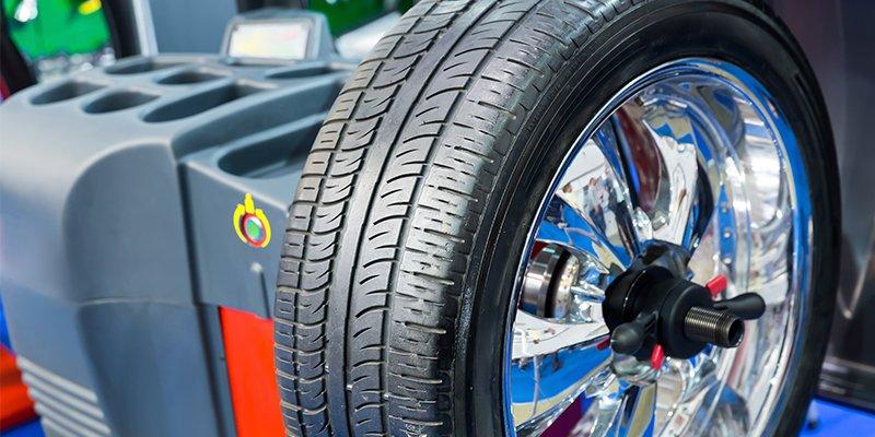 Wheels & Tires Winter Package 1